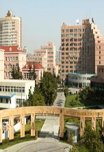 上海外国语大学国际教育中心