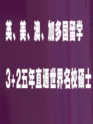 中央财经大学SQA-AD3+1+1本硕连读乐虎直播下载网址项目招生简章